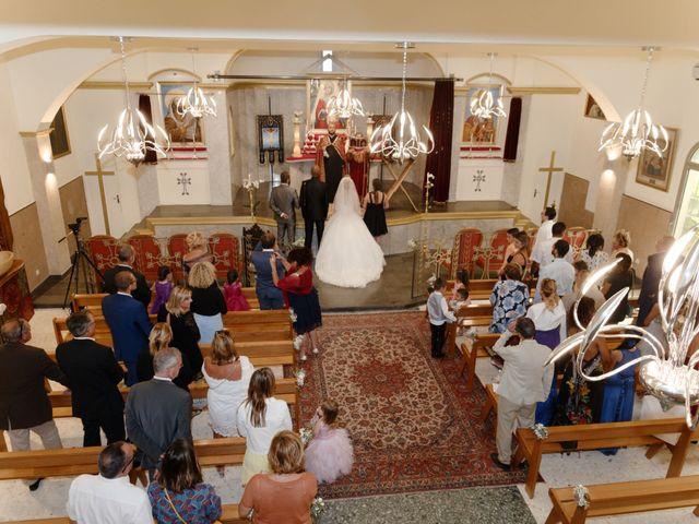 Le mariage de Gaël et Cynthia à Brignoles, Var 38