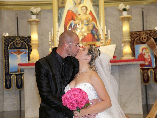 Le mariage de Gaël et Cynthia à Brignoles, Var 41