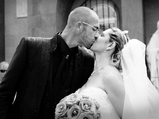 Le mariage de Gaël et Cynthia à Brignoles, Var 43