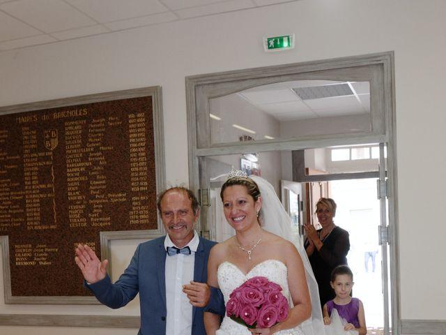 Le mariage de Gaël et Cynthia à Brignoles, Var 45