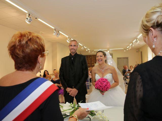 Le mariage de Gaël et Cynthia à Brignoles, Var 46