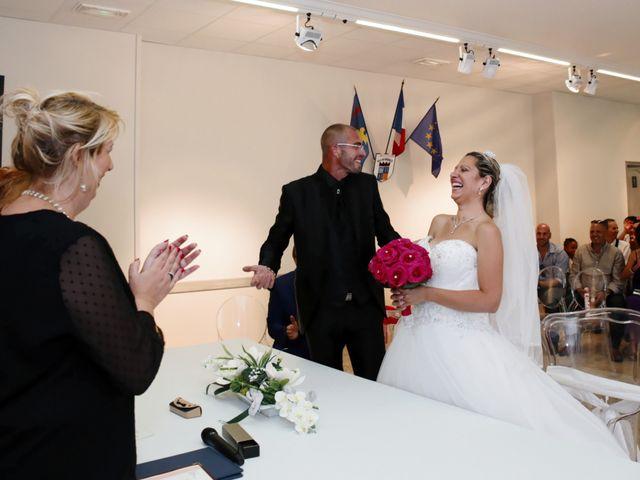 Le mariage de Gaël et Cynthia à Brignoles, Var 47