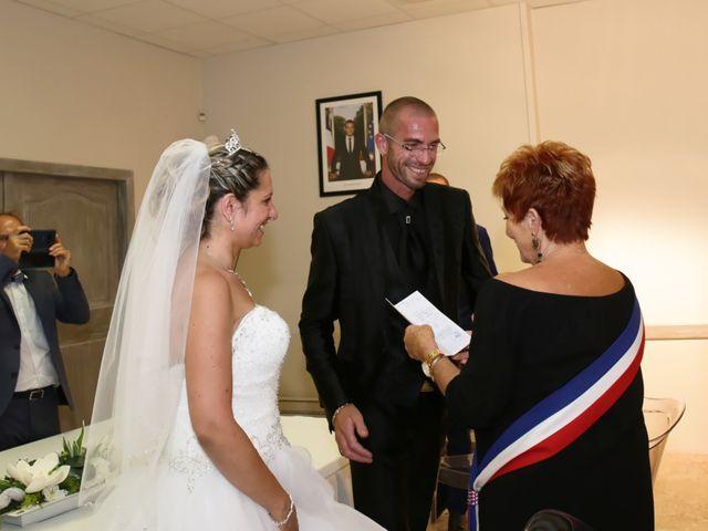 Le mariage de Gaël et Cynthia à Brignoles, Var 48