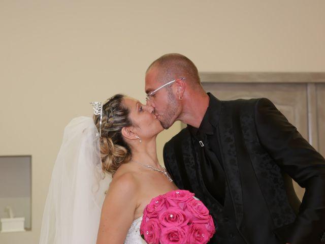 Le mariage de Gaël et Cynthia à Brignoles, Var 49