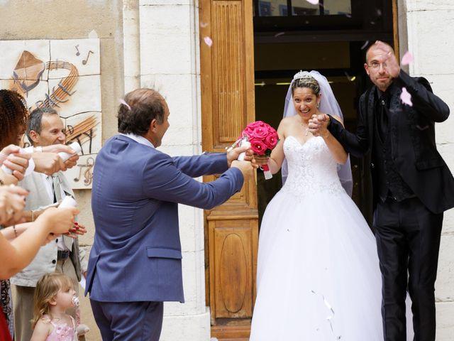 Le mariage de Gaël et Cynthia à Brignoles, Var 50
