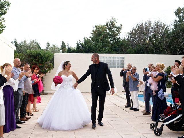 Le mariage de Gaël et Cynthia à Brignoles, Var 52