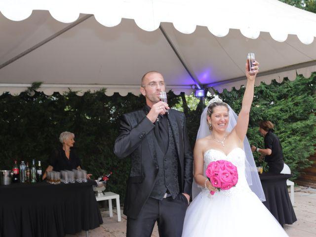 Le mariage de Gaël et Cynthia à Brignoles, Var 53