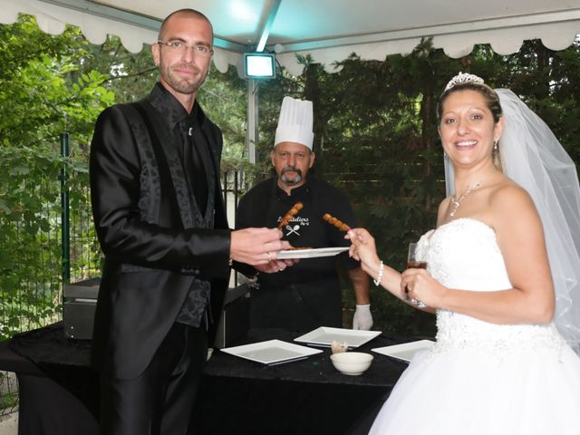 Le mariage de Gaël et Cynthia à Brignoles, Var 57