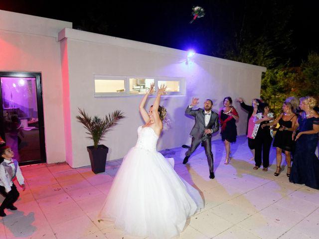 Le mariage de Gaël et Cynthia à Brignoles, Var 63