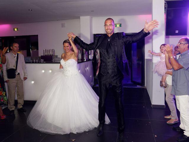 Le mariage de Gaël et Cynthia à Brignoles, Var 65