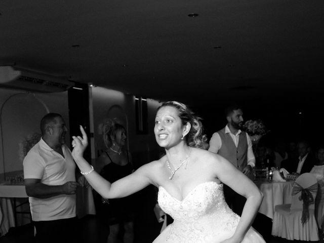 Le mariage de Gaël et Cynthia à Brignoles, Var 68