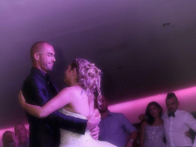 Le mariage de Gaël et Cynthia à Brignoles, Var 70