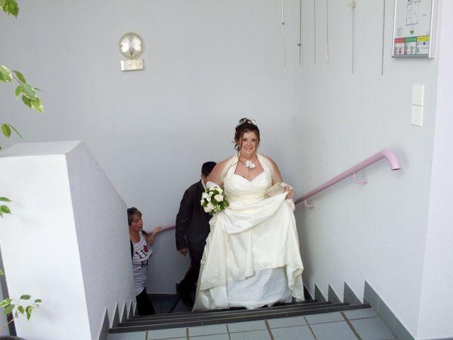 Le mariage de Virginie et Rémi à Bonson, Loire 2