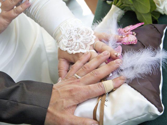Le mariage de Virginie et Rémi à Bonson, Loire 8