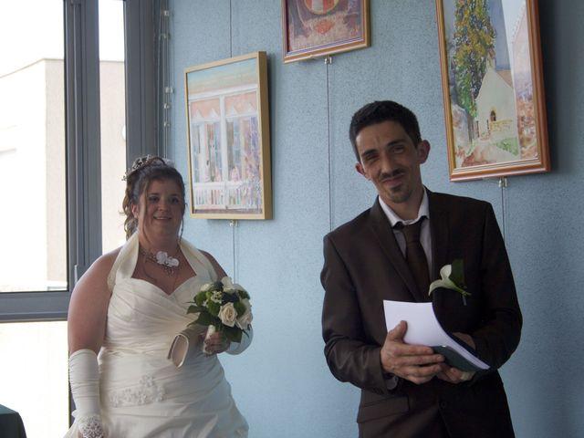 Le mariage de Virginie et Rémi à Bonson, Loire 11