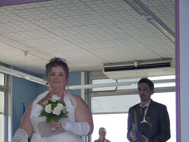 Le mariage de Virginie et Rémi à Bonson, Loire 12