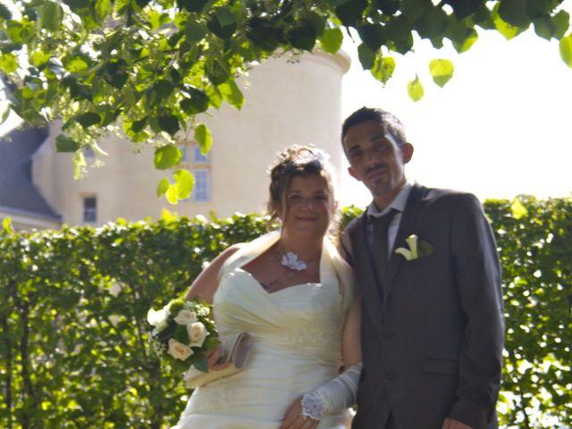 Le mariage de Virginie et Rémi à Bonson, Loire 17
