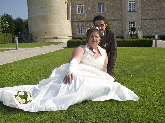 Le mariage de Virginie et Rémi à Bonson, Loire 18