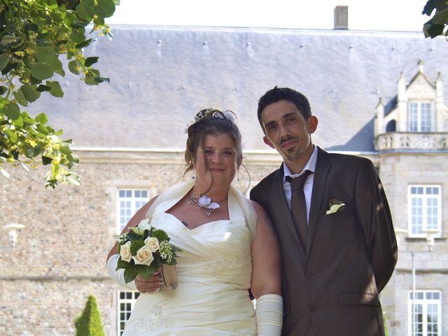 Le mariage de Virginie et Rémi à Bonson, Loire 19