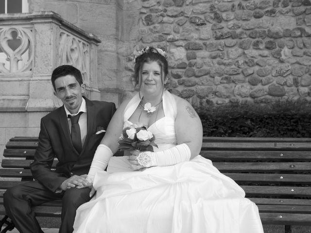 Le mariage de Virginie et Rémi à Bonson, Loire 21