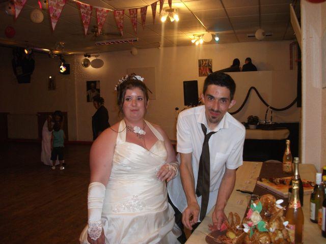 Le mariage de Virginie et Rémi à Bonson, Loire 24