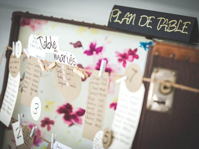 Le mariage de Nico et Julie à Rieux, Haute-Garonne 3