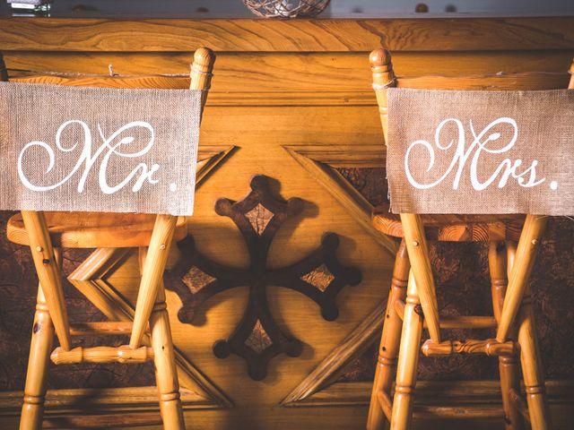 Le mariage de Nico et Julie à Rieux, Haute-Garonne 5