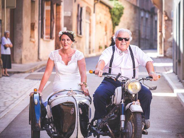 Le mariage de Nico et Julie à Rieux, Haute-Garonne 6