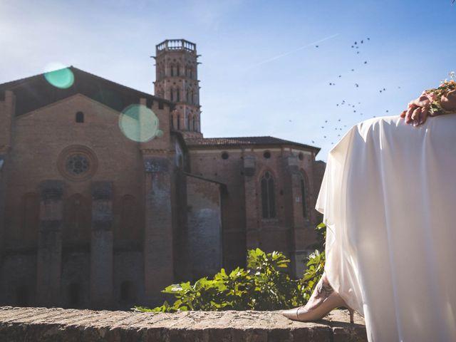 Le mariage de Nico et Julie à Rieux, Haute-Garonne 7
