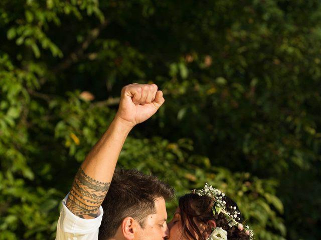 Le mariage de Nico et Julie à Rieux, Haute-Garonne 9