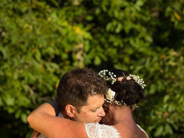 Le mariage de Nico et Julie à Rieux, Haute-Garonne 10