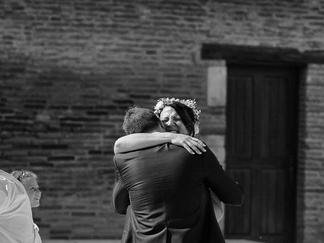 Le mariage de Nico et Julie à Rieux, Haute-Garonne 14
