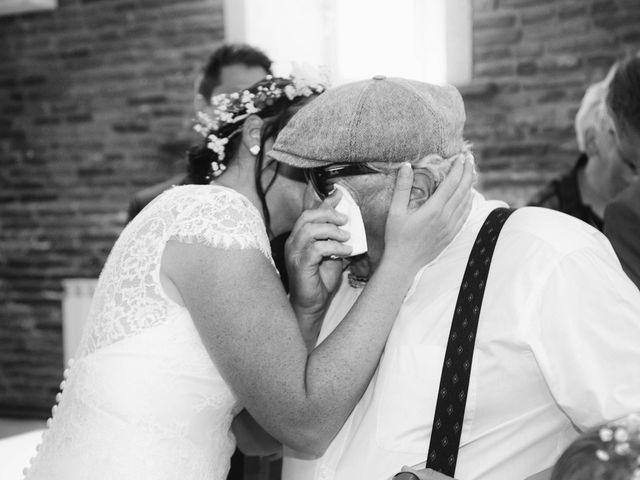 Le mariage de Nico et Julie à Rieux, Haute-Garonne 15