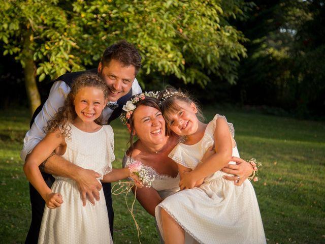 Le mariage de Nico et Julie à Rieux, Haute-Garonne 18