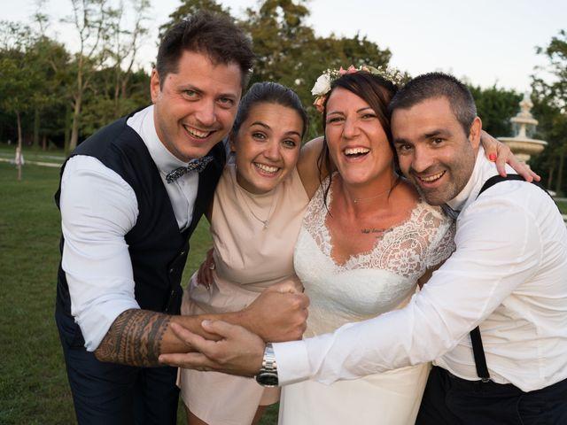 Le mariage de Nico et Julie à Rieux, Haute-Garonne 19