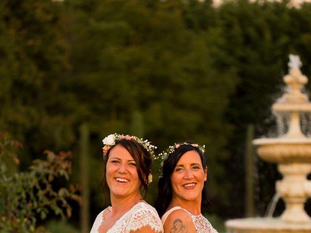 Le mariage de Nico et Julie à Rieux, Haute-Garonne 20