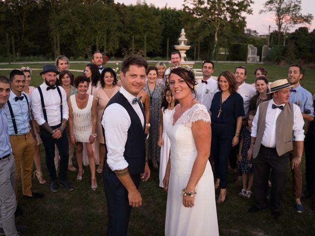 Le mariage de Nico et Julie à Rieux, Haute-Garonne 21