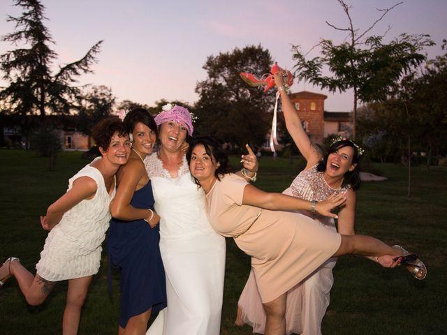 Le mariage de Nico et Julie à Rieux, Haute-Garonne 23