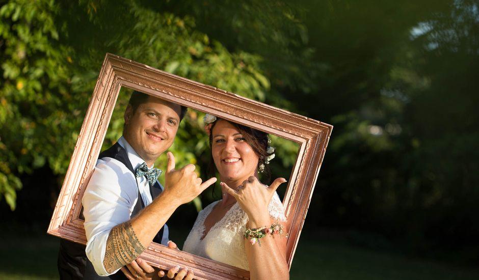 Le mariage de Nico et Julie à Rieux, Haute-Garonne