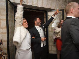 Le mariage de Julie et Jérome