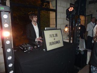 Le mariage de Julie et Jérome 3