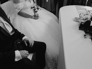 Le mariage de Mélissa-Vanoun et Christophe 2