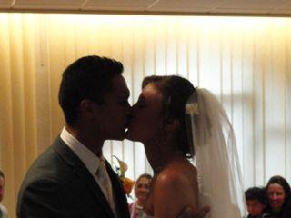 Le mariage de Tane et Vahine 1