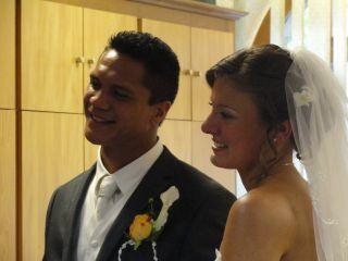 Le mariage de Tane et Vahine 2