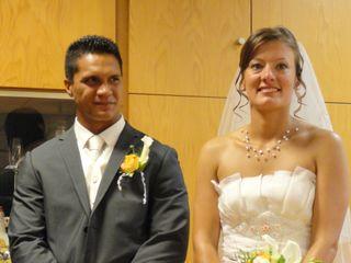 Le mariage de Tane et Vahine 3
