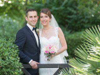 Le mariage de Solenne et Dimitri