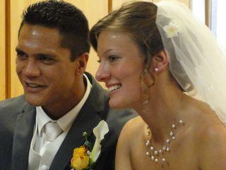 Le mariage de Tane et Vahine