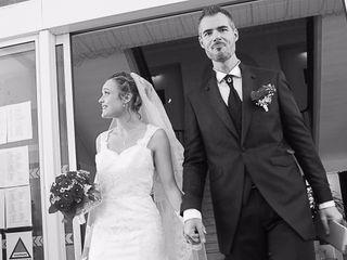 Le mariage de Cécile et Christophe 2