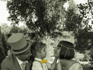 Le mariage de Marie-Laure et Cyril 1
