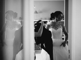 Le mariage de Gwen et  Alexandre 2